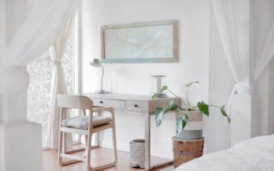 Diseño de Interior Minimalista