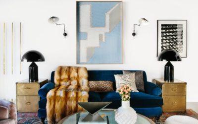 """El nuevo color para el año 2020: """"Classic Blue"""" Pantone 19-4052"""