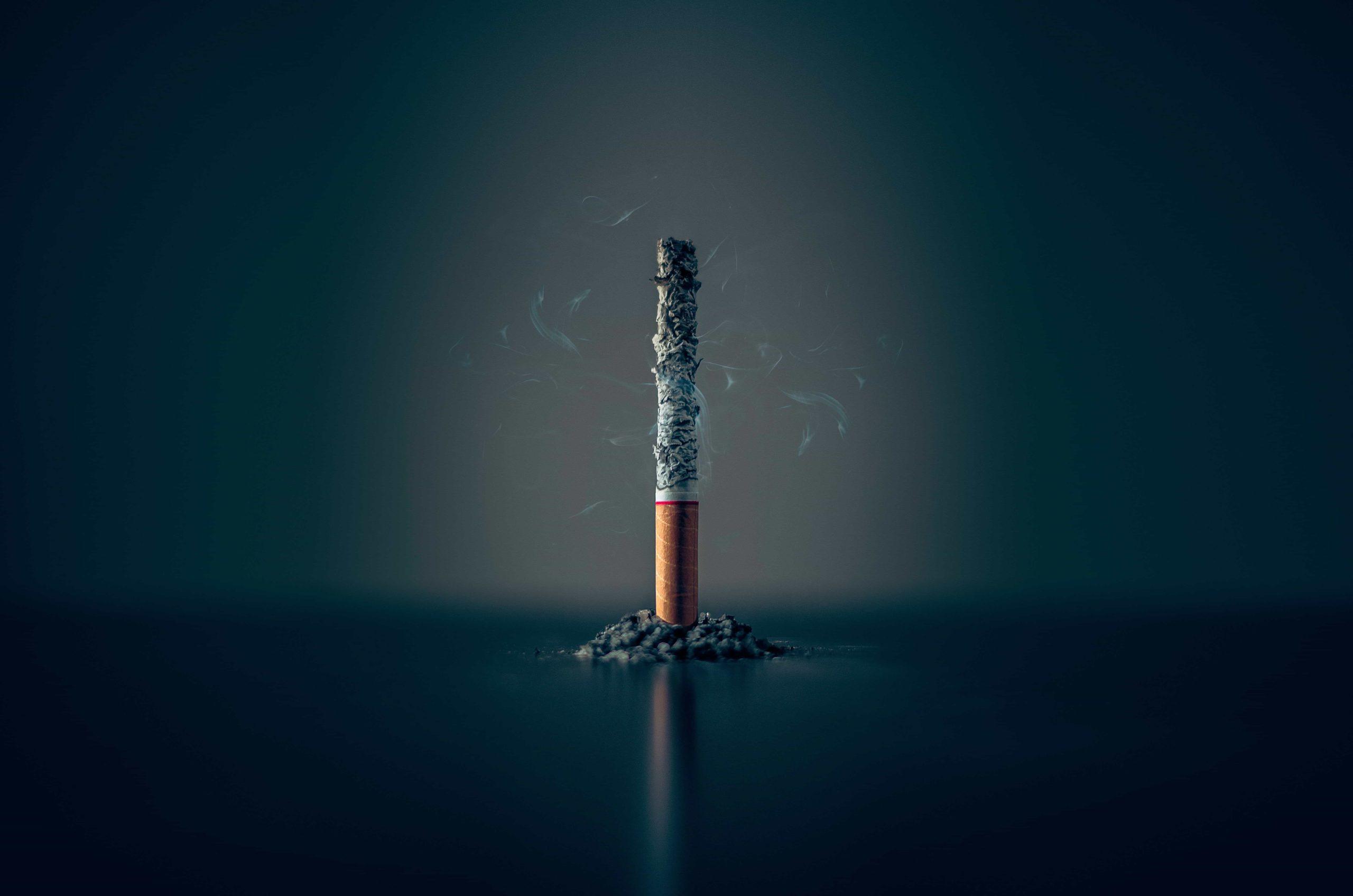 Espacios interiores libres de humo