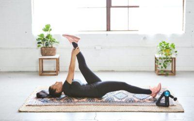 Yoga en casa:Crea un espacio para la meditación y la relajación